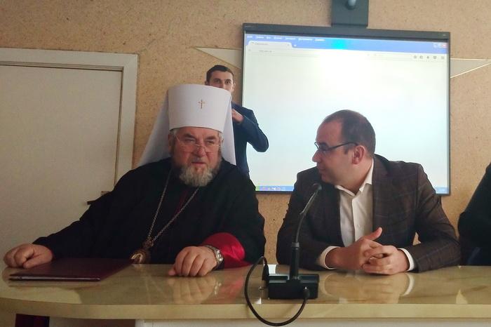 У Тернополі на прикладі Патріарха Йосифа Сліпого говорили про національно-патріотичне виховання
