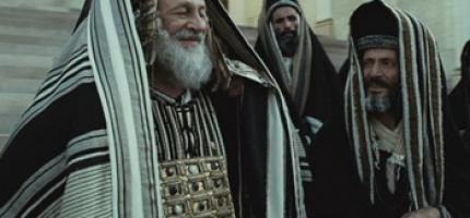 """Не будьмо """"фарисейською закваскою"""""""